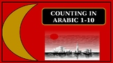 Arabic for Beginners - Counting 1-10