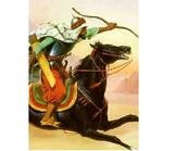 Arabs vs. Crusaders Battle Strategies