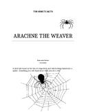 Arachine the Weaver