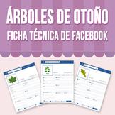 Árboles de Otoño - Ficha Técnica de Facebook