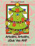 Arbolito, Arbolito, ¿Qué Ves Ahí?  Formas Geométricas Primer Grado