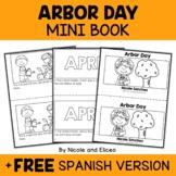 Arbor Day Book Activity