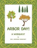 Arbor Day! A Webquest