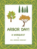 Arbor Day! A Webquest