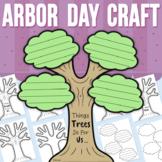 Arbor Day Craft