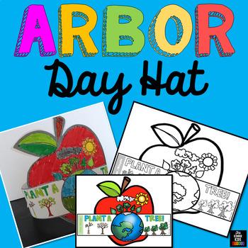 Arbor Day Hat