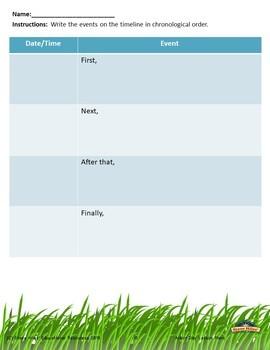 Arbor Day Lesson Plans