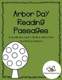 Arbor Day Reading Passages