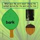 Arbor Day Vocabulary Game