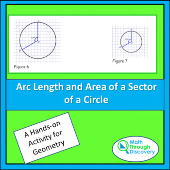 Geometry:  Arc Length and Area of a Sector