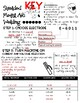 Arc Welding Notes