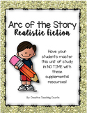 Arc of the Story Unit of Study - Realistic Fiction