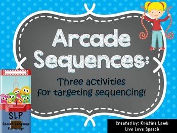 Arcade Sequence