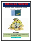 Archaeology Academic Vocabulary