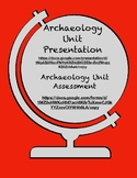 Archaeology Unit