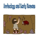 Archaeology and Early Humans
