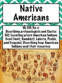 Archaeology and Native American - US History to 1865 Corne