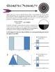 Archery Challenge -- Area & Geometric Probability Project