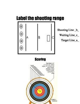 Archery Unit