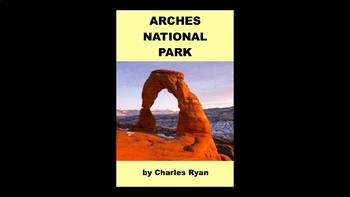 Arches National Park PowerPoint