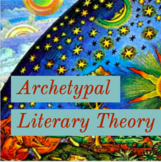 Archetypal Literary Theory and Criticism Powerpoint Lesson