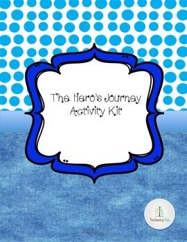 Archetype Activity Pack