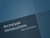 Archetype Lesson Plan