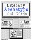 Archetype Task Cards