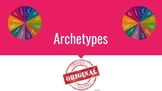Archetypes - Character, Situation, Symbol