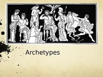 Archetypes Powerpoint