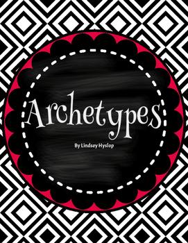 Archetypes Presentation