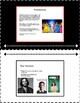 Archetypes - Presentation and Guided Notes - Modern Examples - Editable PPT