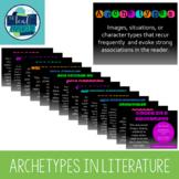 Archetypes in Literature
