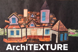 ArchiTEXTURE Two-Point Perspective Buildings with Texture