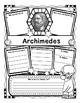 Archimedes Research Organizers for Projects