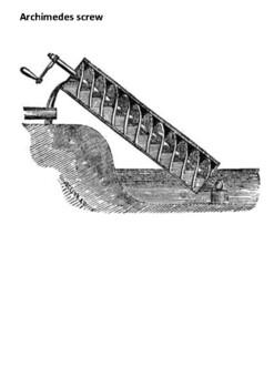 Archimedes Handout