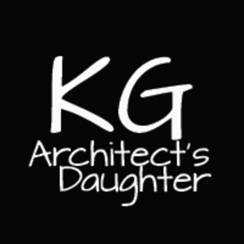 Architect's Daughter Font: Personal Use