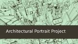 Architectural Hybrid Art