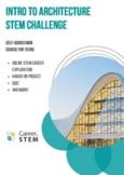 Architecture 101 Career Exploration Challenge (distance le