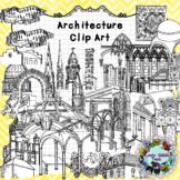 Architecture Clip Art