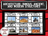 Architecture Examples: Ancient, Modern, and Famous Structu