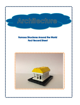 Architecture Fact Record Sheet