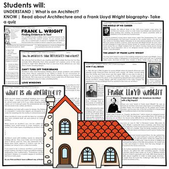 Architecture | Frank Lloyd Wright