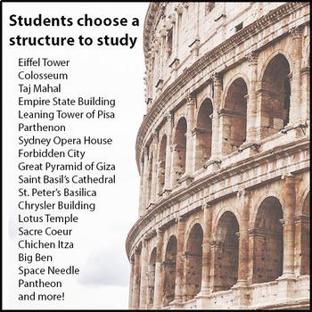 Architecture Project - STEM