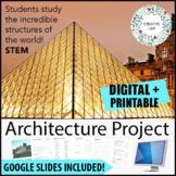 Architecture Project - PBL - STEM