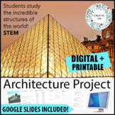 Architecture Project - PBL - STEM