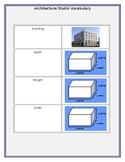 Architecture Studio Vocabulary