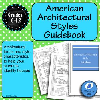 Architecture Unit Bundle