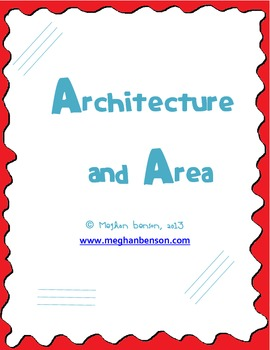 Architecture and Area Geometry Project