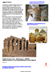 BRB- Architecture case study- Western Traditional to Romanesque